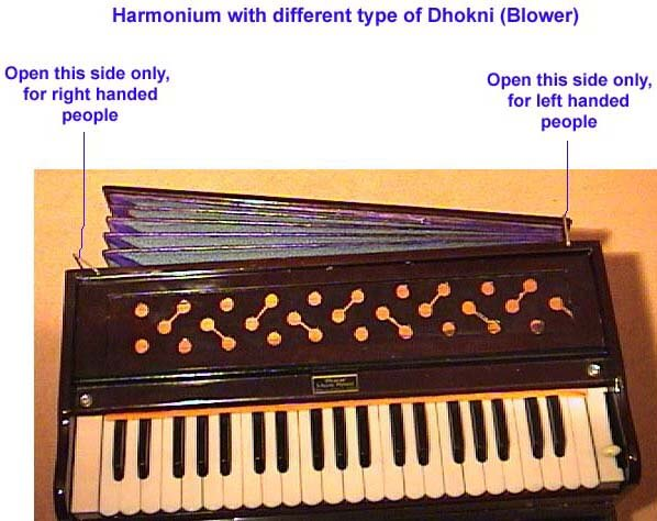 Vocal / Harmonium Lesson 1 | Vocal Lessons Online