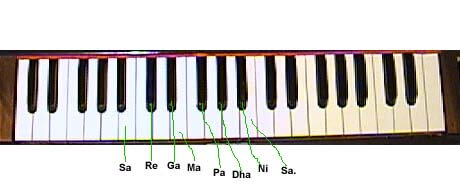 Learn-Online-Harmonium-Lessons